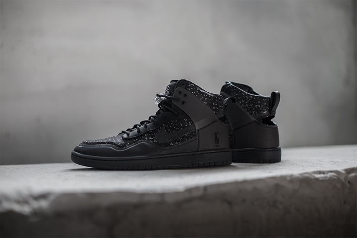 NikeLab x Pigalle DunkLux