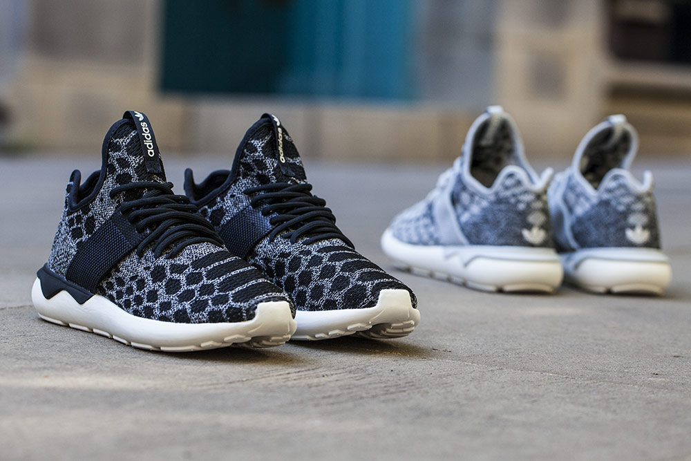 Adidas Originals Tubular Runner Primeknit Snake