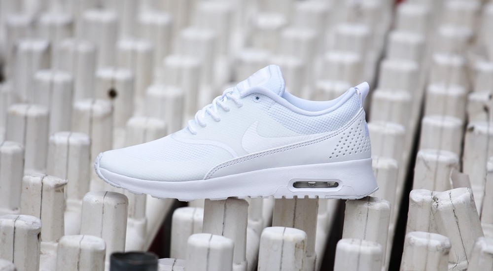 outlet store 13b0a 06b0a Nike Air Max Thea