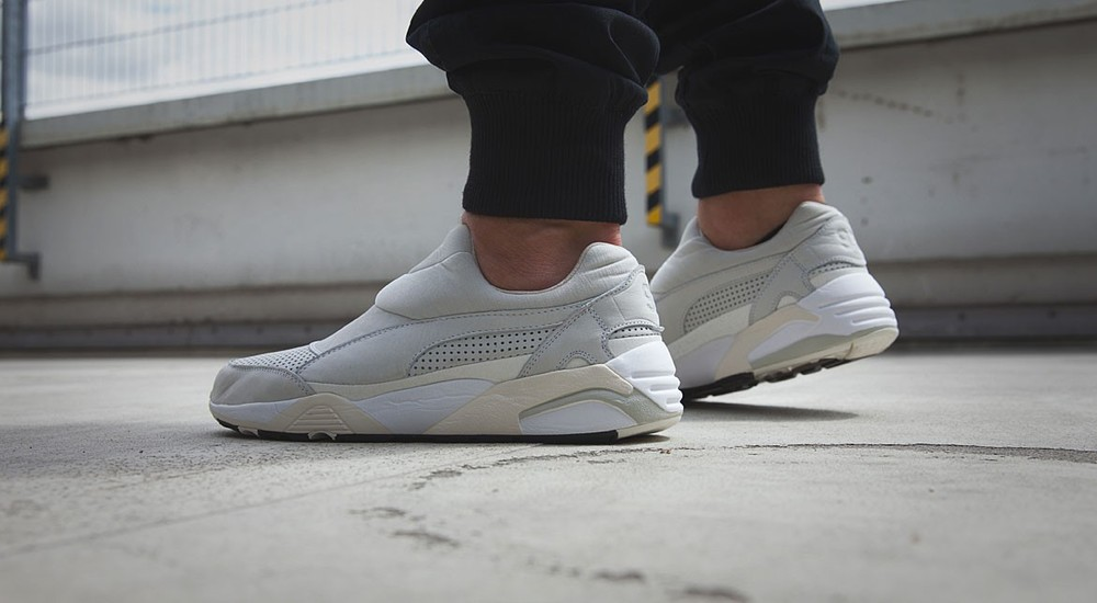 Puma x STAMP'D Trinomic Sock