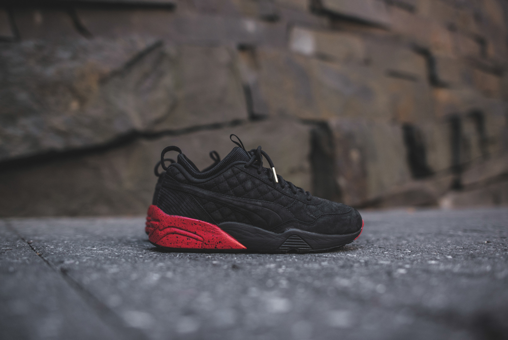 "Ronnie Fieg x Highsnobiety x PUMA ""A Tale of Two Cities"""
