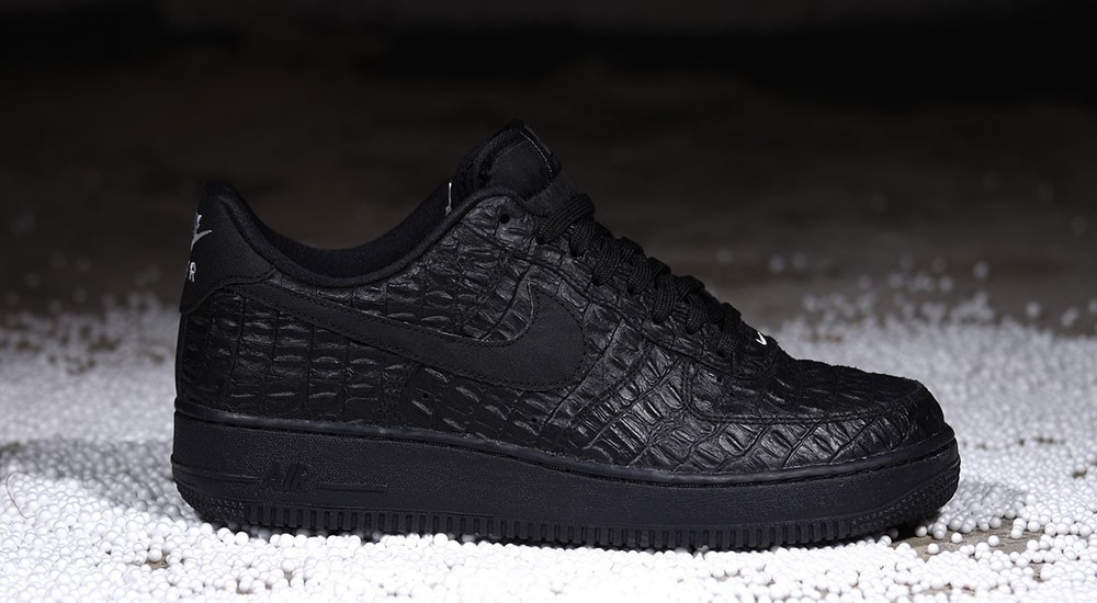 ... italy the sole supplier nike air force 1 lv8 croc pack . 90f7d 6799b e0c6515d3