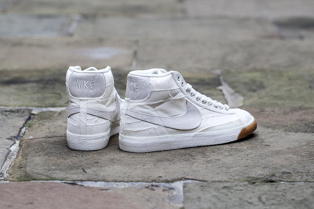 Nike Qs Vintage Blazer Mi Prm Halloween