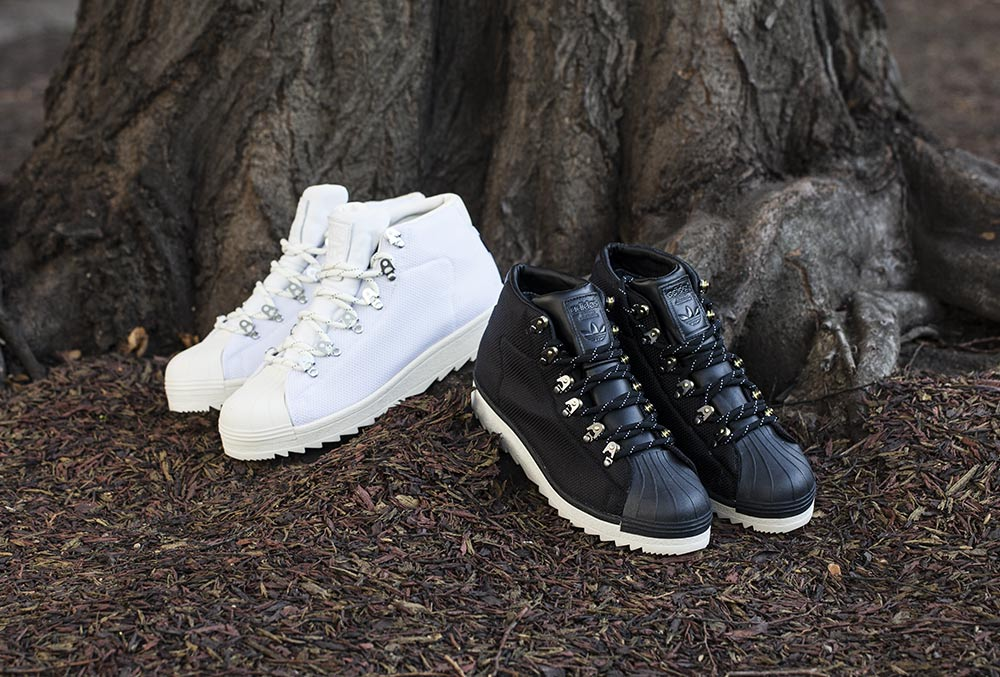 Adidas Originals Pro Model GTX. — Oslo Sneaker Fest