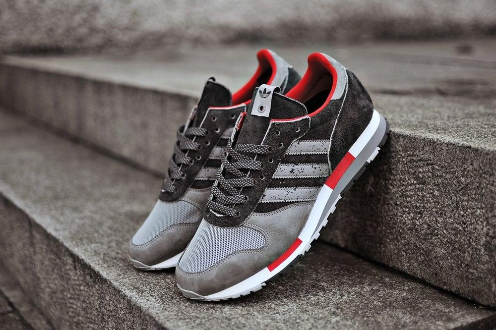 Hanon x Adidas Consortium CNTR