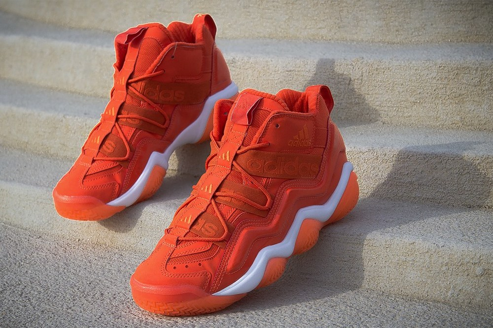 a7f4ea5c184 Packer Shoes x Adidas Top Ten 2000