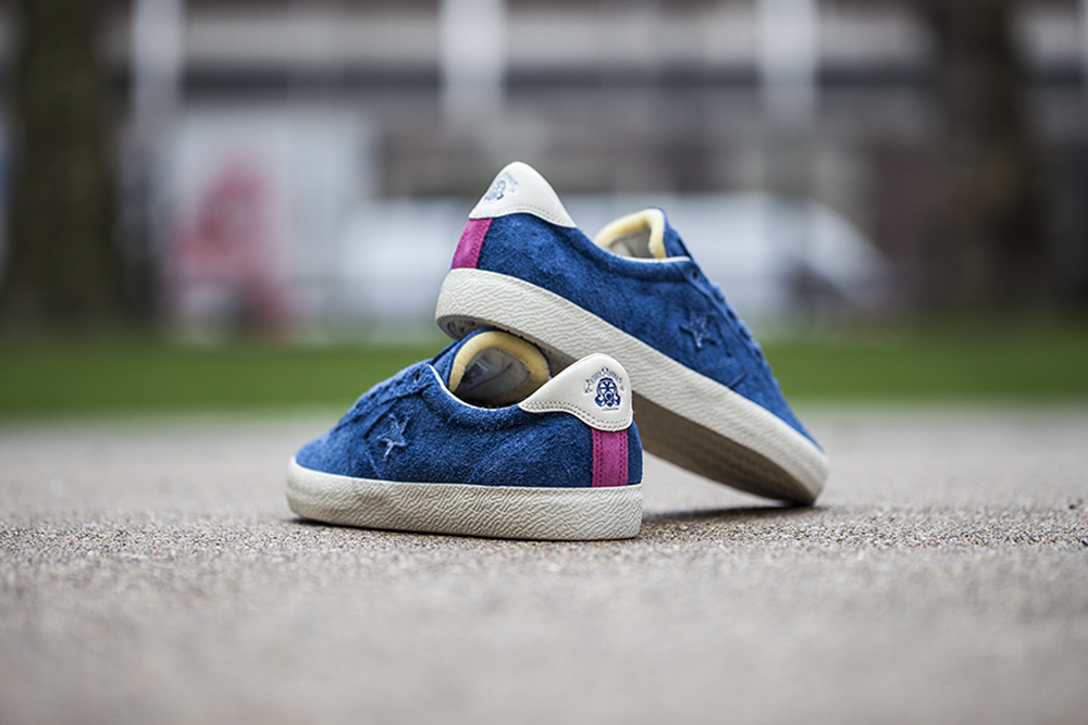 "Footpatrol x Converse CONS ""Breakpoint"""