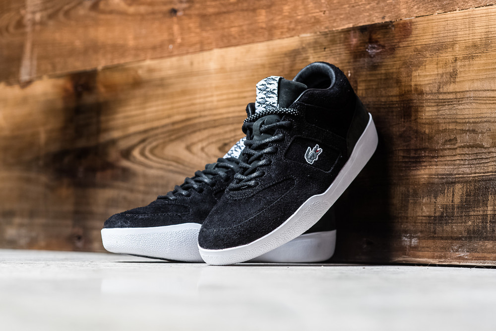 "Footpatrol x Lacoste L!ve "" Half Court"