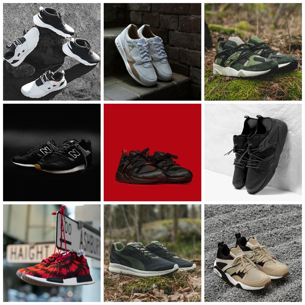 0e7c41177a62 This weekend is yet another big release weekend for all sneaker lovers.  Here is what is dropping