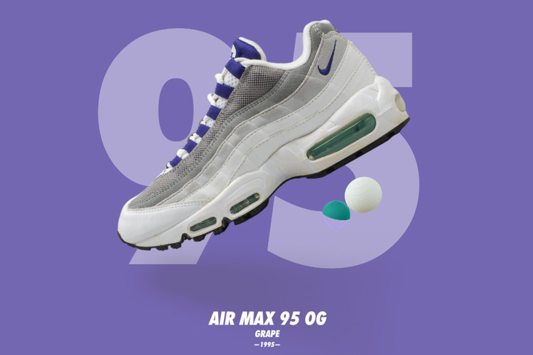 timeless design accf4 c5eb1 Until March 25th you have the chance to vote for the Air Max to be  re-released. You can vote every single day until closing day. Do your duty,  vote NOW.