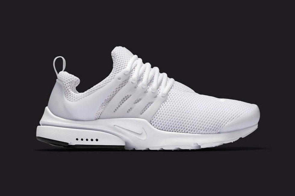 finest selection 06452 da256 The new Air Presto is the perfect trainer for the warmer months and once  again will become a popular silhouette in the sneaker game.