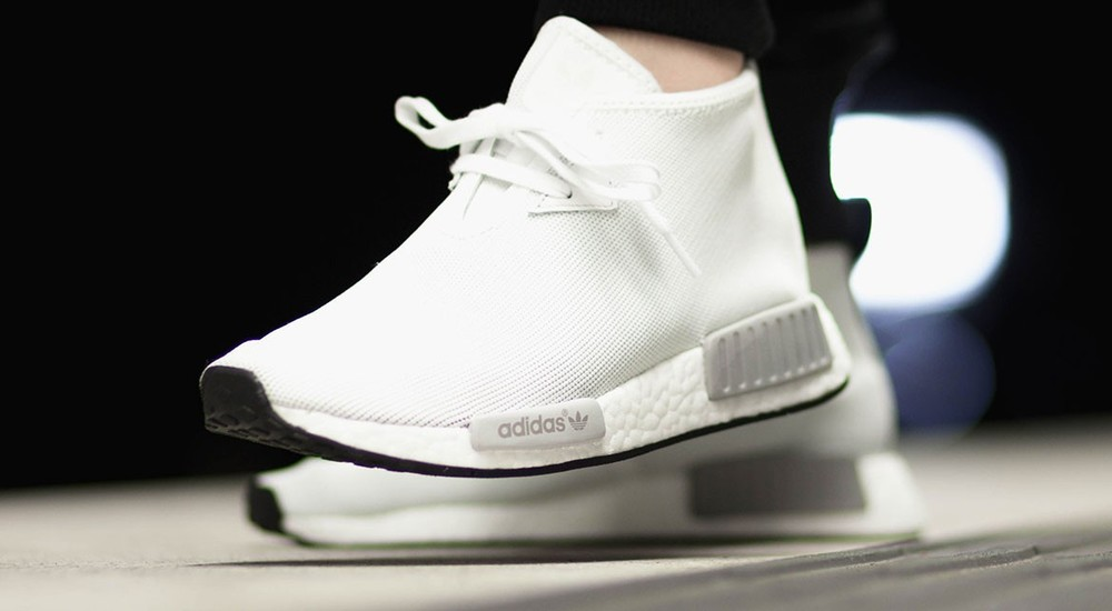 Nmd C1 Original Boost Chukka Trail