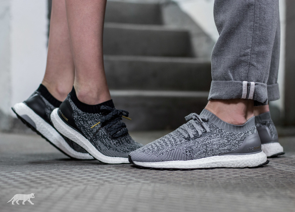 0b6b30816 adidas is finally releasing their much anticipated UltraBOOST uncaged. Made  up of lighwait primeknit on its upper and the supercomfortable BOOST sole.