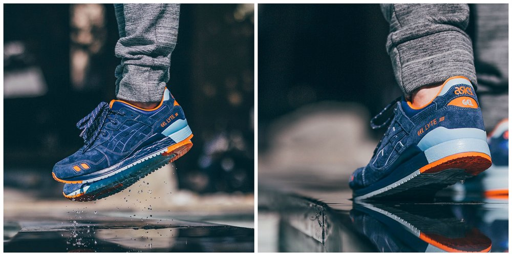 0285988ba5f4 Celebrate the first launch from our Foot Locker x Pensole partnership!  Limited to only 300 pairs