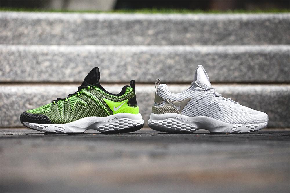 025460a8125 NikeLab x Kim Jones Air Zoom LWP '16 — Oslo Sneaker Fest