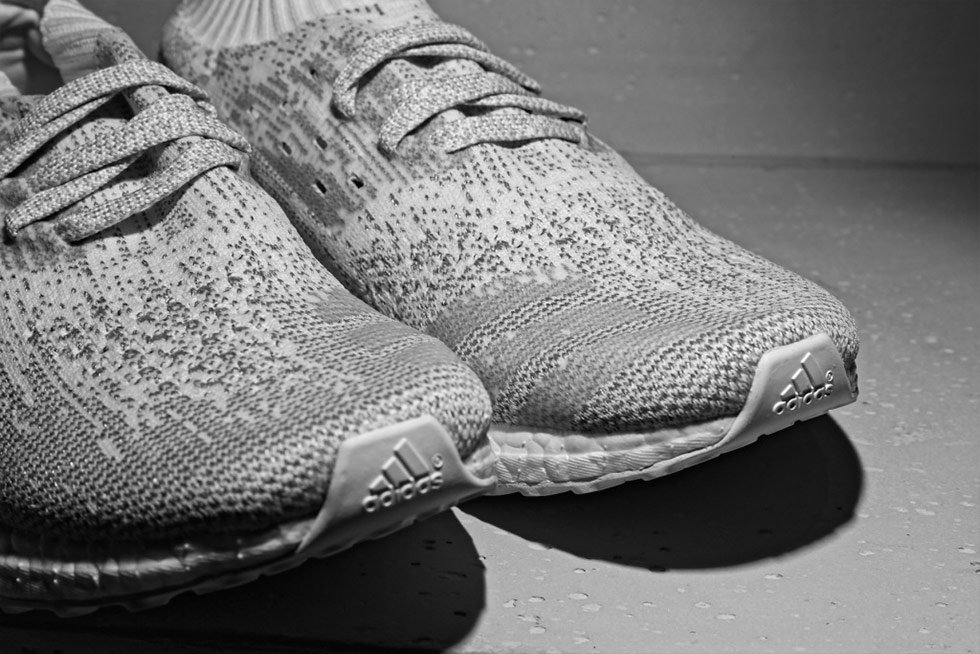 "5a55dc0e1 The adidas UltraBOOST Uncaged 2.0 ""Reflective"" is due to arrive early  November at selected retailers such as END."