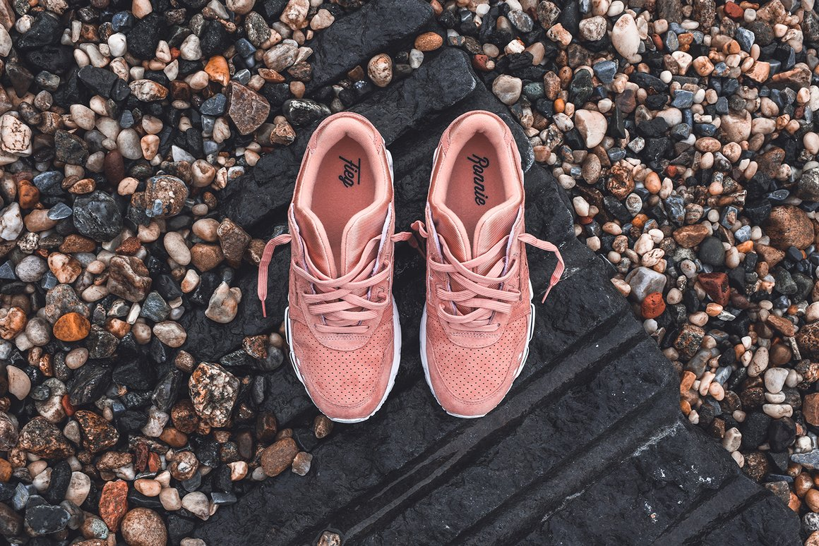 d3dac2ad0a81 Fieg reintroduces the Gel Mai for the first time from the archive for  Legends Day. The Gel Mai was first released in the late 1990s