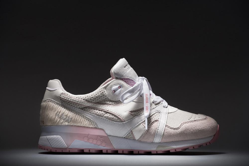 "04402fcbe0c7 X-Large x 24Kilates x Diadora ""Copito"" release will take place on December  17 at 24 Kilates."