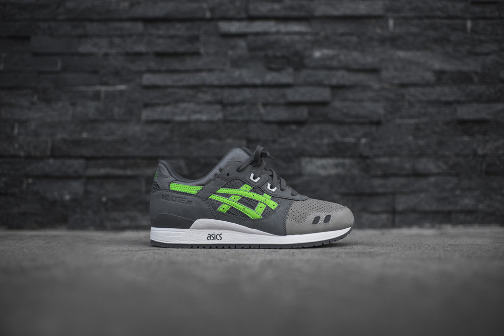 "Ronnie Fieg ""Super Green"""