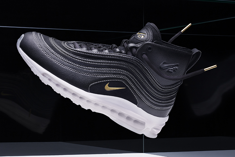 The NikeLab Air Max 97 Mid x R.T releases March 23 at selected retailers  such as YME. Share. TAGS  Riccardo Tisci ... 441566886fc7