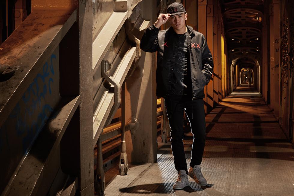 de3c3db8fc63 KAWS x Jordan Capsule collection. — Oslo Sneaker Fest