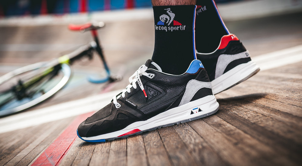 a578e2a725f6 A closer look at Afew x Le Coq Sportif