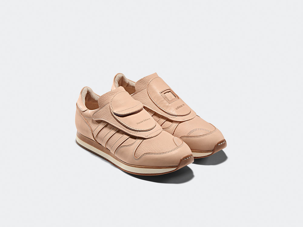 b984925059e32 ... them - transcending eras and celebrating artisanal practice in footwear  design and execution. Releasing September 2 at selected Consortium accounts.