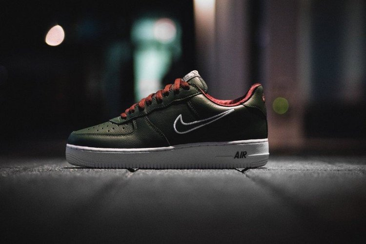 pretty nice 8cad5 190fb SneakerPoliticsNikeAirForce1HongKong009.jpg. Comment. Share. TAGS  Nike, Air Force 1 ...