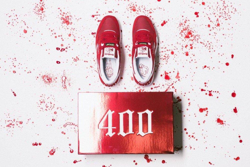 3214a622cf3 YG x Reebok BL Nylon 4HUNNID CN2664 Scarlet-White sneaker politics 13.jpg