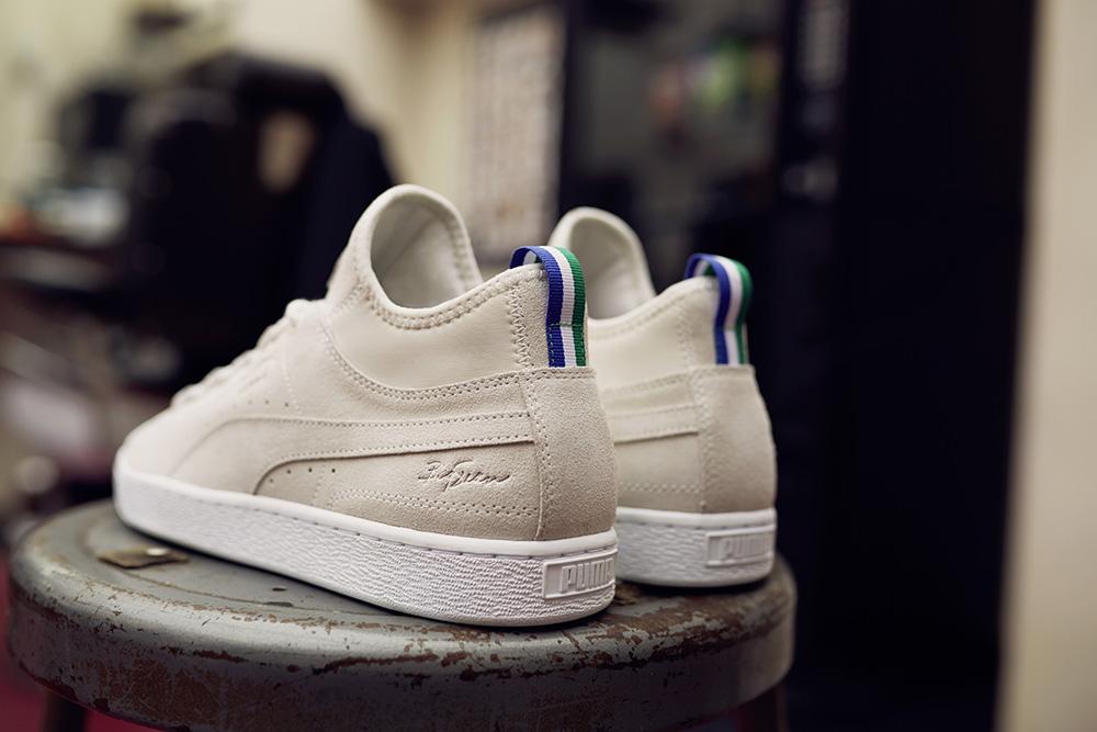 Big Sean x PumaSuede 50 Mid — Oslo Sneaker Fest 27064650a