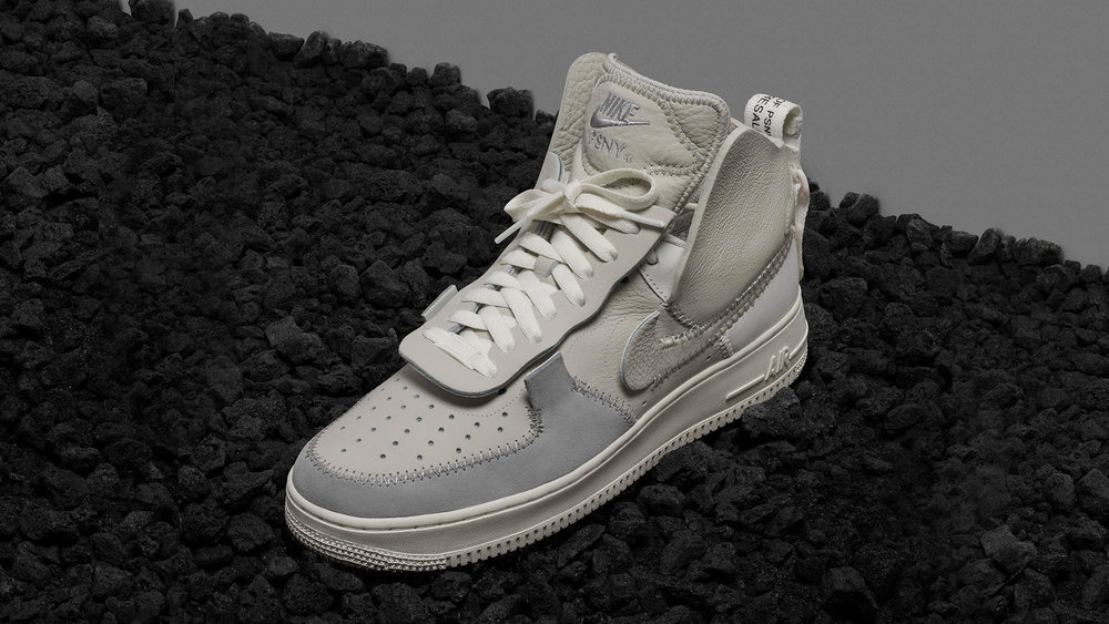 timeless design accdf 25534 PSNY x Nike Air Force 1
