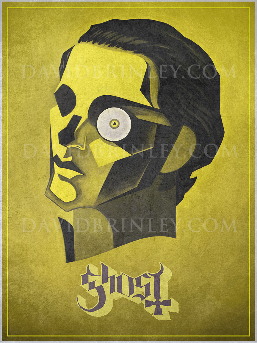 """GHOST 