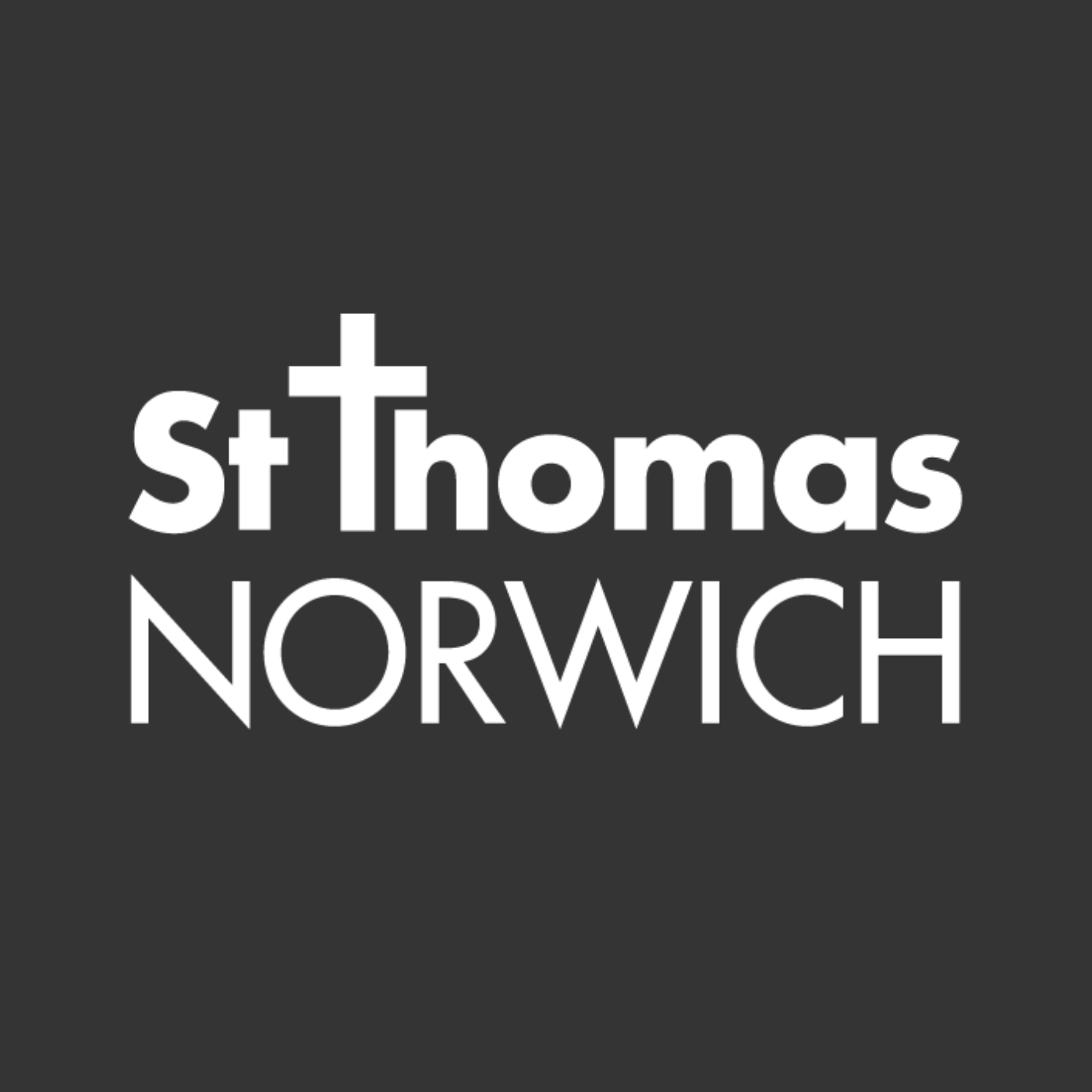 St Thomas, Norwich: Sunday Services