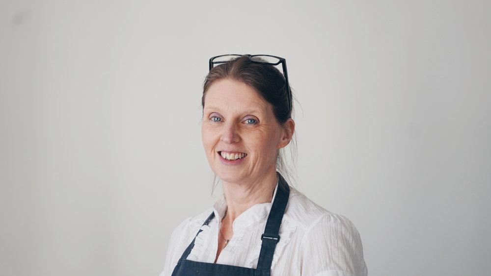Helen Neale  Supervisor