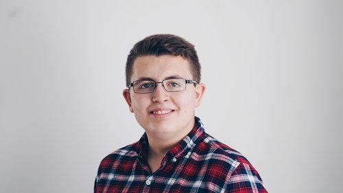 Josh Whitnall  Alpha Coordinator