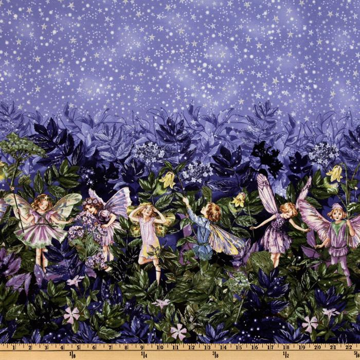 Night Flower Fairies