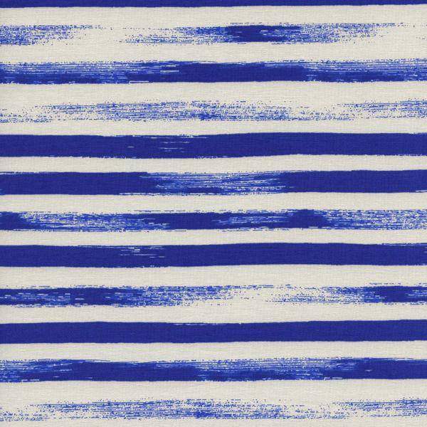 Cobalt Stripes