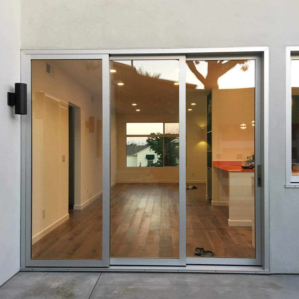 #modern   #modernarchitecture   #southpark   #sandiegomodern   #moderndesign   #collaborativearchitecture   #collaborativedesign   #renovation   #modernrenovation   #cementitioussiding   #urban   #urbanliving   #green   #sandiegoarchitect   #kbarch   #kristibyersarchitect   #whatanarchitectdoes   #residentialstorefront   #aluminumstorefront