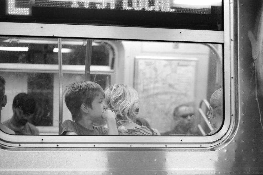 14th St Manhattan,  N.Y