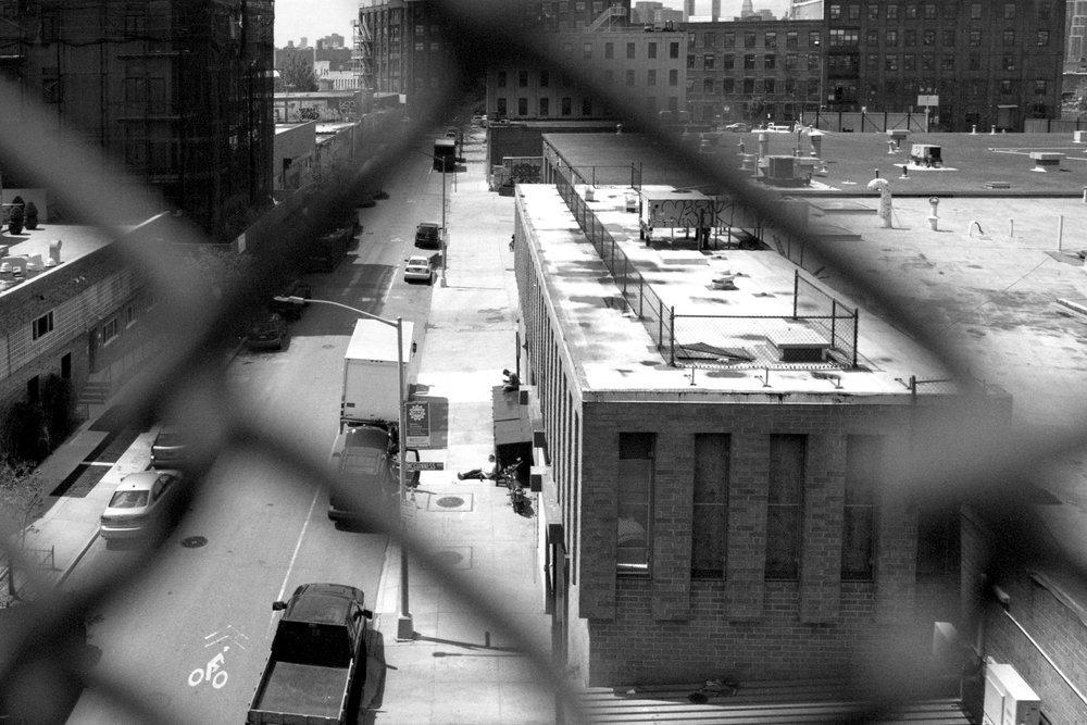 Marcy Ave.  Brooklyn, N.Y