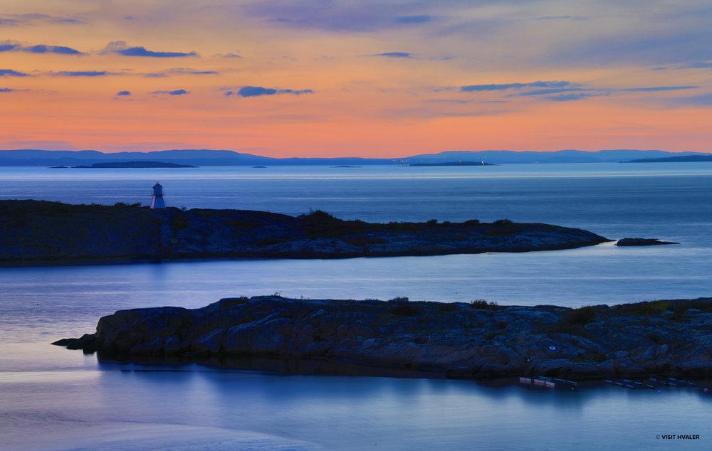 Oslofjordens veivisere    FYRENE    LÆR MER