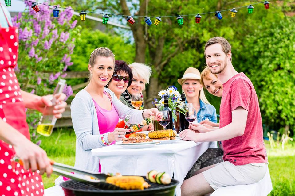 Sommerfest Nye Venner Oslo Fjord Guide