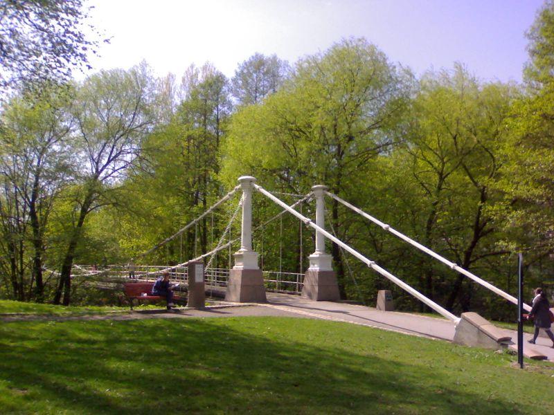 Aamodt bro. Fotograf: As-arne