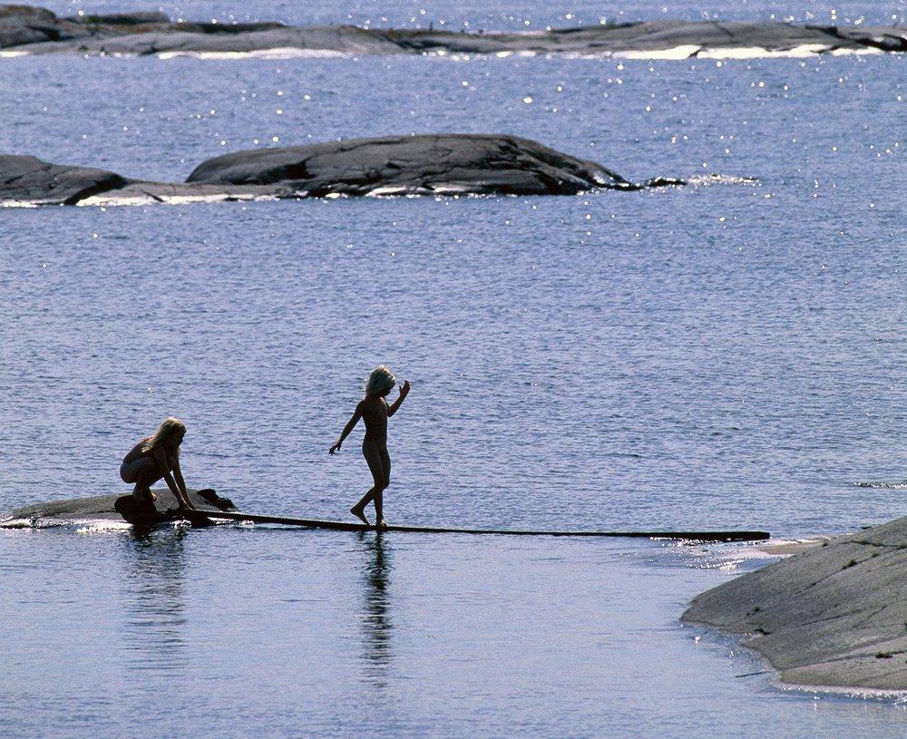 Skjærgårdsopplevelser<strong>Rekreasjon, naturfag, og livet i fjorden.</strong>