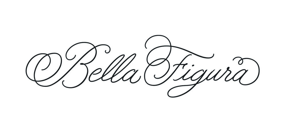 BELLA FIGURA - www.bellafigura.com