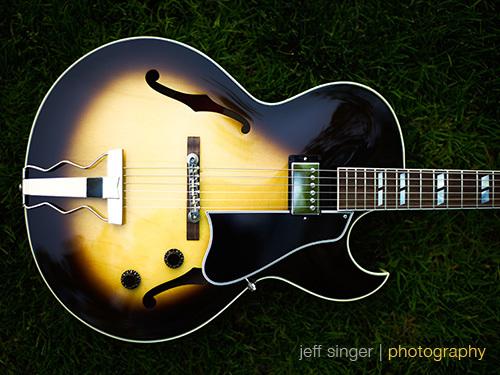 Gibson ES-175SP