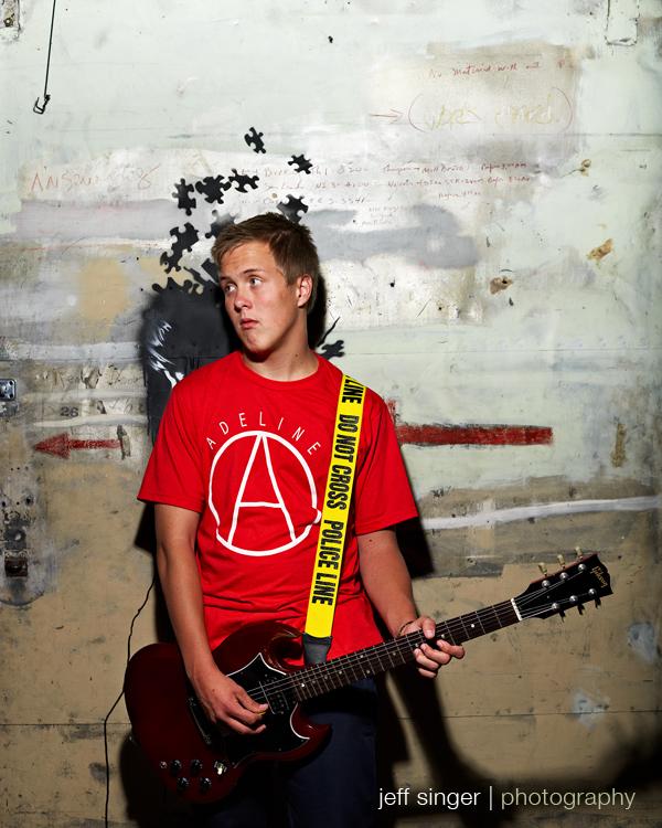 Emilys Army - Travis Nuemann