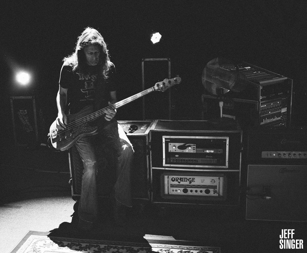 Blackberry Smoke Richard Turner