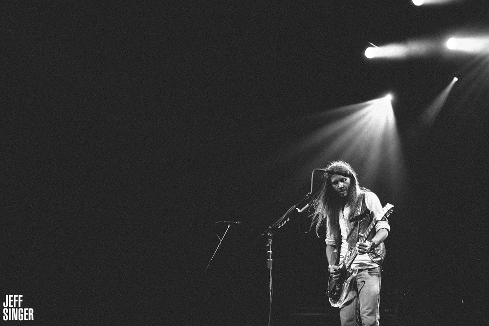 Blackberry Smoke Charlie Starr