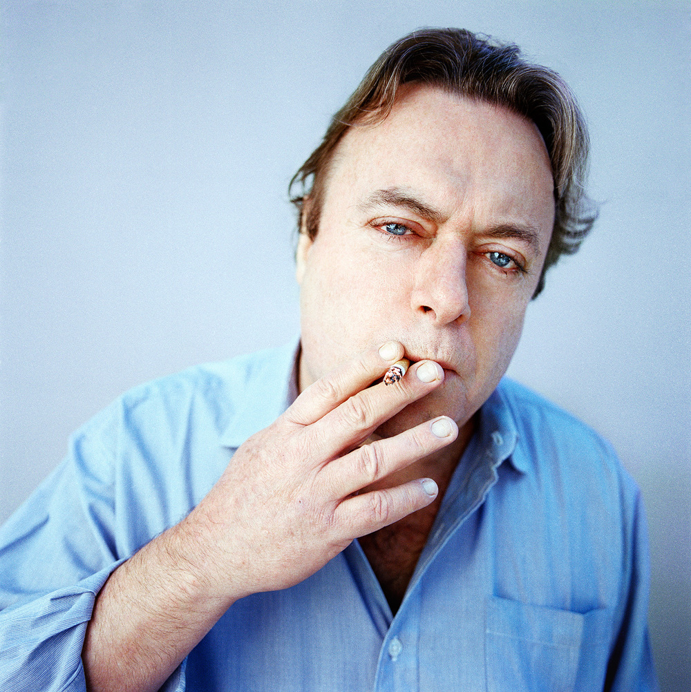 Christopher Hitchens - Author